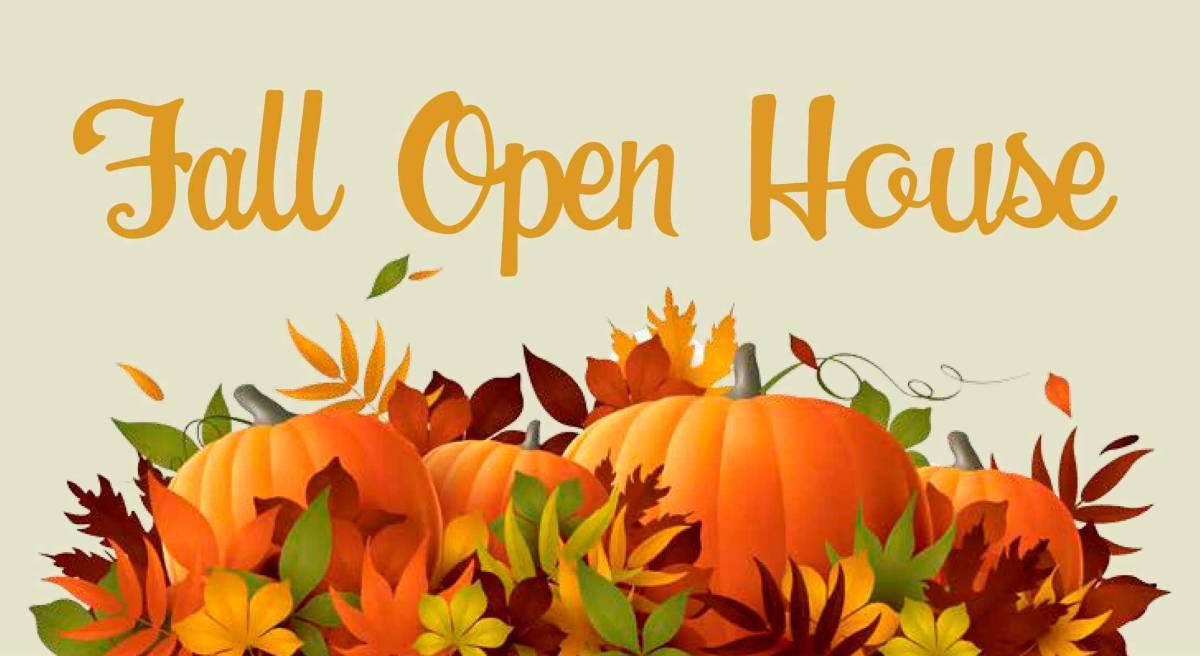 fall open house  u2013 prospect farm