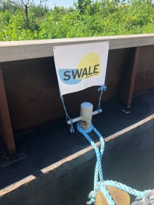 Swale-sign
